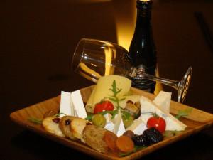Käse und Wein, eine Liebeserklärung